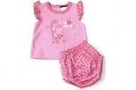 婴幼儿服装LB0001