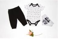 婴幼儿服装QB0001