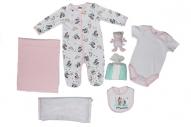 婴幼儿服装QB0029