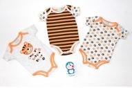 婴幼儿服装QB0056